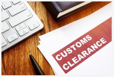 customsclearance